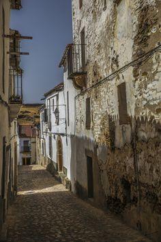 Callejuelas de Alcántara IV (Cáceres Extremadura España)