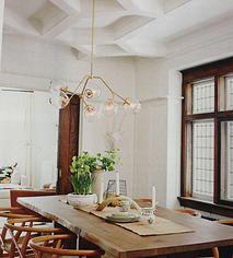 Projects. Sam Sacks Design. Add stunning coving/details to your ceiling.