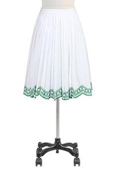 Love this skirt! eShakti - Shop Women's designer fashion dresses, tops| Size 0-26W  clothes