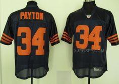 http://www.xjersey.com/bears-34-walter-payton-blue-jerseys.html Only$34.00 BEARS 34 WALTER PAYTON BLUE JERSEYS #Free #Shipping!