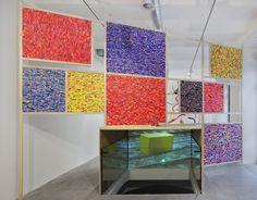 19 Ikonotřas - 2011-2013, 450x600 cm akryl na OSB desce.-web