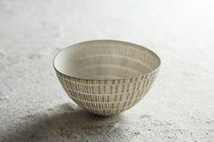 LUXURY φ120 x 100 porcelain | 2002 by Ryota Aoki