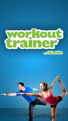 New fav workout app!