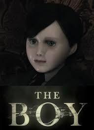 Resultado de imagem para The Boy (2016)