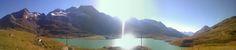 Panorama Ospizio Bernina Mountains, Nature, Travel, Naturaleza, Viajes, Destinations, Traveling, Trips, Nature Illustration