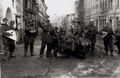 Very nice photo. Kharkiv, 1943