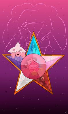 Steven Universe by silvershy22.deviantart.com on @DeviantArt