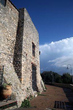Capalbio - Le Mura #TuscanyAgriturismoGiratola