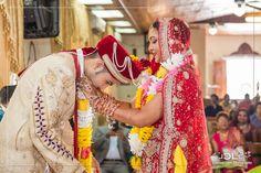 Vivah Sanskar, Trinidad Hindu Wedding Ceremony