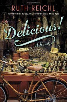 Delicious!: A Novel by Ruth Reichl https://www.amazon.com/dp/1400069629/ref=cm_sw_r_pi_dp_x_EQUwybYP7CWFJ