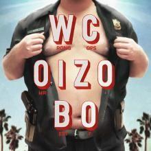 "Mr Oizo ""Wrong Cops"""