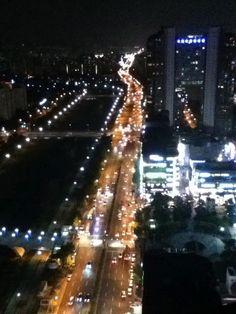 Expat blog! Seoul, South Korea