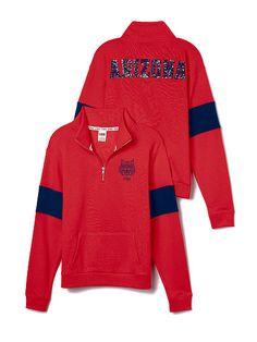 Northwestern Wildcats Adidas Youth Sewn On Cursive Team Shirt