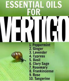 essential-oils-for-vertigo