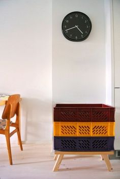 Little Helsinki: DIY storage unit