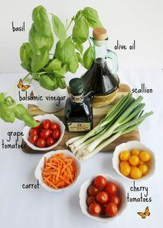 Casa de Retalhos: Cozinha (e cozinhar) no capricho ♥ In a healthier way