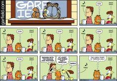 Garfield for 2/1/2015 | Garfield | Comics | ArcaMax Publishing