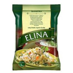 Daawat Elina Basmati Rice 1kg At Rs. 109