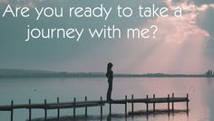 Are you ready to take a journey with me? #travel #quotes