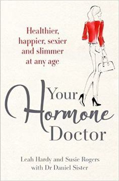 Your Hormone Doctor: