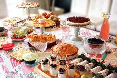 dicas de comida para brunch casamento - Pesquisa Google …