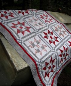 Perfect Package: How to Prepare a Quilt for Longarm Quilting