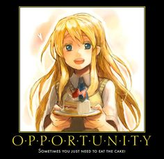 Crunchyroll - Forum - Anime Motivational Posters (READ FIRST POST) - Page 15326