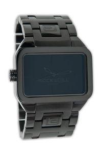 Duel Time- Phantom Black. Love #Rockwellwatches
