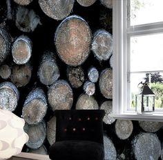 Log In The Wall  © fotograf kallen