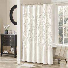 Laurel Shower Curtain 27,99