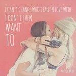 why should anyone change their true love? ♥my edit, please give credit♥ #lesbian #gay #bisexual #pansexual #lgbt #lgbtpride #lgbtlove #loveislove #love #rainbow #rainbowpride #noh8 #nohate