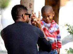 Custody hearing scheduled for Usher's son
