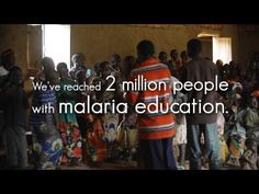 Our Malaria Moment
