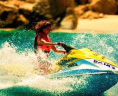 Cabo San Lucas Wave Runner Tours | My Cabo Experience