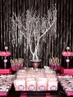 Trend Alert: Custom Cotton Candy Party Favors