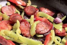 Hungarian Sausage (Smoked) | Butcher Supplies @ Butcher At Home