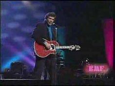 A classic Eddie Rabbitt song performed live in Branson Missouri    For more Eddie Rabbitt Videos and downloads, visit http://www.BransonMusicFactory.com