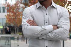 Camisa Dave – Huss Shirt Dress, Mens Tops, Shirts, Clothes, Dresses, Fashion, Men's Clothing, Outfits, Vestidos