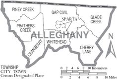 Alleghany County, North Carolina - Wikipedia, the free encyclopedia
