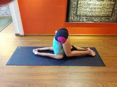 Ashtanga Yoga, Karna Pindasana