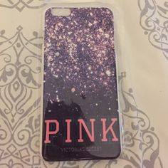 Victoria Secret IPhone 6+ case Victoria Secret IPhone 6 Plus case. Brand new just ordered for the wrong phone. Still in package. PINK Victoria's Secret Accessories Phone Cases