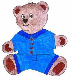 108 Best Teddy Bear Cards Diy Images On Pinterest Bear