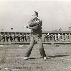 Jiang Rong Jiao baguazhang.