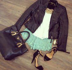 #fashion #inspiration