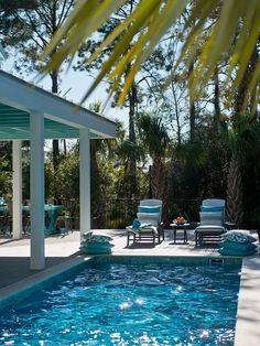 Transitional Beach House - Home Bunch - An Interior Design & Luxury Homes Blog