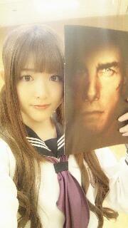 乃木坂46 (nogizaka46) Matsumura Sayuri (松村沙友理) ~ please don't make that expression ~ simple ~ but my heart is dupping to fast!!!!