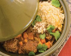 Moroccan Lamb Tagine and Couscous Recipe | Beef + Lamb New Zealand