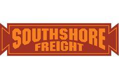 Chicago South Shore & South Bend Railroad Logo
