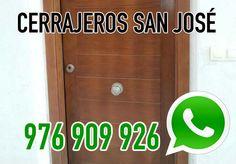 ¿Necesitas un cerrajero en Zaragoza