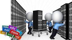Register com.cn domain name with hosting plan